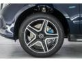 2017 Mercedes-Benz GLE 550e Wheel and Tire Photo