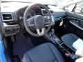 Black Interior Photo for 2017 Subaru Crosstrek #118818024
