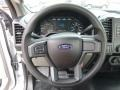 Earth Gray Steering Wheel Photo for 2017 Ford F150 #118838137
