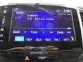 2017 Honda Pilot Beige Interior Audio System Photo