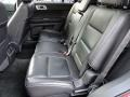 Charcoal Black/Sienna Rear Seat Photo for 2013 Ford Explorer #118870883