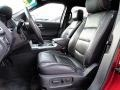 Charcoal Black/Sienna Front Seat Photo for 2013 Ford Explorer #118870931