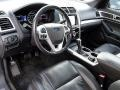 Charcoal Black/Sienna Interior Photo for 2013 Ford Explorer #118870943