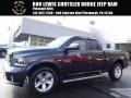 Maximum Steel Metallic 2013 Ram 1500 Sport Quad Cab 4x4