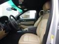Medium Light Camel Front Seat Photo for 2017 Ford Explorer #118882861