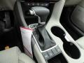 2017 Sportage EX 6 Speed Sportmatic Automatic Shifter