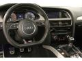 2014 Phantom Black Pearl Audi S4 Prestige 3.0 TFSI quattro  photo #7