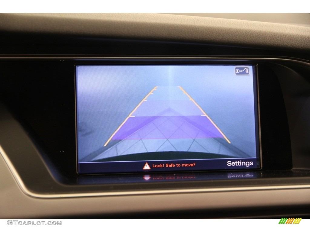 2014 S4 Prestige 3.0 TFSI quattro - Phantom Black Pearl / Black photo #15