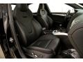 2014 Phantom Black Pearl Audi S4 Prestige 3.0 TFSI quattro  photo #19
