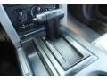 2005 Ford Mustang Light Graphite Interior Transmission Photo