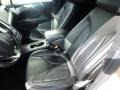 Ebony Front Seat Photo for 2017 Lincoln MKC #118915424