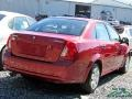 Fusion Red Metallic - Forenza Sedan Photo No. 3