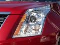 Crystal Red Tincoat - SRX Luxury Photo No. 9