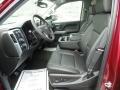 Siren Red Tintcoat - Silverado 1500 LT Double Cab 4x4 Photo No. 15