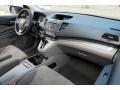 2014 Basque Red Pearl II Honda CR-V EX AWD  photo #7