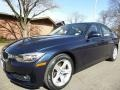 Imperial Blue Metallic 2014 BMW 3 Series Gallery