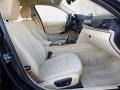 Venetian Beige Front Seat Photo for 2014 BMW 3 Series #118958334