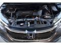 2015 Modern Steel Metallic Honda CR-V EX  photo #29