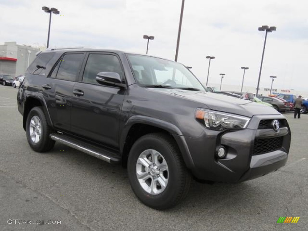2017 magnetic gray metallic toyota 4runner sr5 premium 119022768 photo 21 car. Black Bedroom Furniture Sets. Home Design Ideas