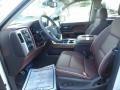 Iridescent Pearl Tricoat - Silverado 1500 High Country Crew Cab 4x4 Photo No. 20