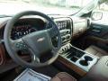 Iridescent Pearl Tricoat - Silverado 1500 High Country Crew Cab 4x4 Photo No. 22
