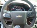 Iridescent Pearl Tricoat - Silverado 1500 High Country Crew Cab 4x4 Photo No. 24