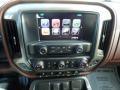Iridescent Pearl Tricoat - Silverado 1500 High Country Crew Cab 4x4 Photo No. 31