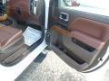 Iridescent Pearl Tricoat - Silverado 1500 High Country Crew Cab 4x4 Photo No. 63