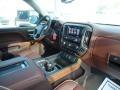 Iridescent Pearl Tricoat - Silverado 1500 High Country Crew Cab 4x4 Photo No. 66