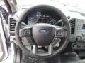 Earth Gray Steering Wheel Photo for 2017 Ford F150 #119071031