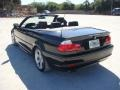Black Sapphire Metallic - 3 Series 325i Convertible Photo No. 5