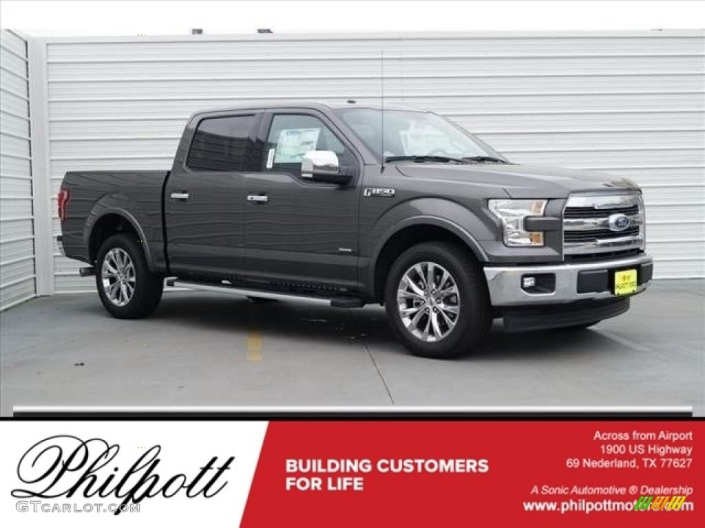 2017 magnetic ford f150 lariat supercrew 119090648. Black Bedroom Furniture Sets. Home Design Ideas