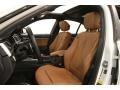 Front Seat of 2016 3 Series 340i xDrive Sedan