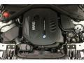 2016 3 Series 340i xDrive Sedan 3.0 Liter DI TwinPower Turbocharged DOHC 24-Valve VVT Inline 6 Cylinder Engine