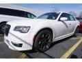 2017 Bright White Chrysler 300 S #119111631