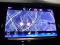 Navigation of 2015 SRX Luxury AWD