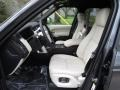 2017 Carpathian Grey Metallic Land Rover Range Rover Supercharged  photo #4