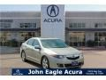 2010 Palladium Metallic Acura TSX Sedan #119134962