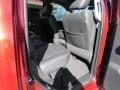 2010 Inferno Red Crystal Pearl Dodge Ram 3500 Laramie Crew Cab 4x4  photo #20
