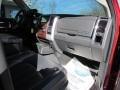 2010 Inferno Red Crystal Pearl Dodge Ram 3500 Laramie Crew Cab 4x4  photo #27