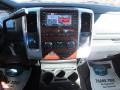 2010 Inferno Red Crystal Pearl Dodge Ram 3500 Laramie Crew Cab 4x4  photo #37
