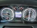 2010 Inferno Red Crystal Pearl Dodge Ram 3500 Laramie Crew Cab 4x4  photo #46