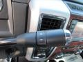 2010 Inferno Red Crystal Pearl Dodge Ram 3500 Laramie Crew Cab 4x4  photo #49