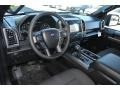 Black Dashboard Photo for 2017 Ford F150 #119156555
