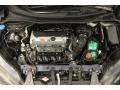 2013 Twilight Blue Metallic Honda CR-V EX-L AWD  photo #26