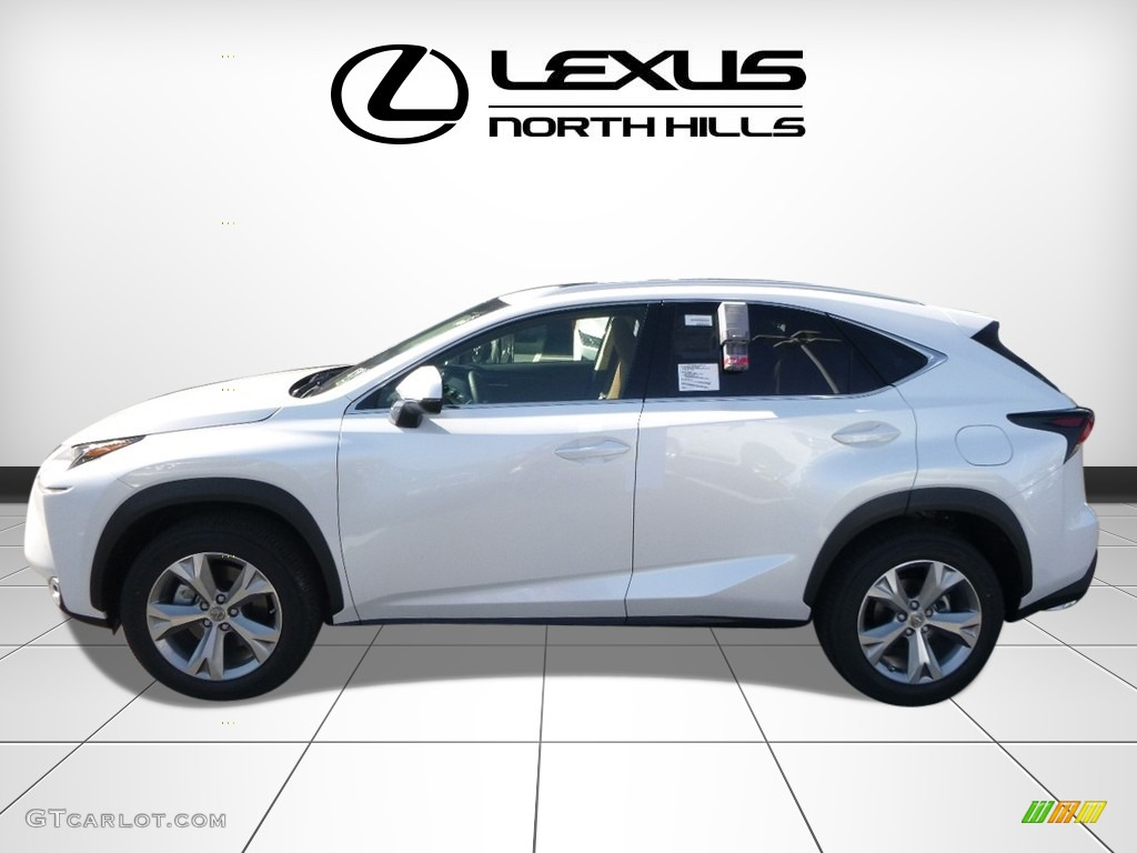 2017 eminent white pearl lexus nx 200t awd 119134802 photo 3 car color galleries. Black Bedroom Furniture Sets. Home Design Ideas
