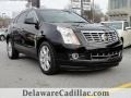Black Raven 2015 Cadillac SRX Premium AWD