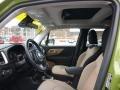 2016 Jungle Green Jeep Renegade Latitude 4x4  photo #11