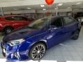 Blue Crush Metallic 2016 Toyota Corolla Gallery