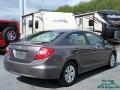 Urban Titanium Metallic - Civic LX Sedan Photo No. 6